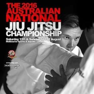 2016 Australian championships